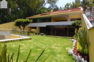 Foto de casa en venta en Jardines del Pedregal, Álvaro Obregón, Distrito Federal, 978661,  no 01