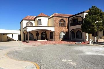 Foto de casa en venta en Campestre Adición, Juárez, Chihuahua, 3036670,  no 01