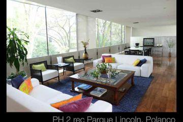 Foto de departamento en renta en Polanco III Sección, Miguel Hidalgo, Distrito Federal, 2999729,  no 01