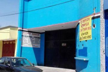 Foto de bodega en renta en El Manto, Iztapalapa, Distrito Federal, 1741231,  no 01
