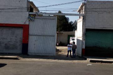 Foto de terreno comercial en venta en Ampliación Santa Catarina, Tláhuac, Distrito Federal, 4317953,  no 01