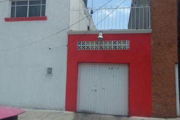 Foto de departamento en renta en Emiliano Zapata, Gustavo A. Madero, Distrito Federal, 2582737,  no 01