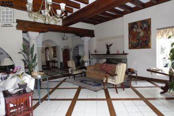 Foto de casa en venta en Jardines del Pedregal, Álvaro Obregón, Distrito Federal, 1625033,  no 01