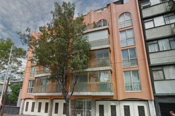Foto de departamento en venta en San Miguel Chapultepec II Sección, Miguel Hidalgo, Distrito Federal, 2983490,  no 01