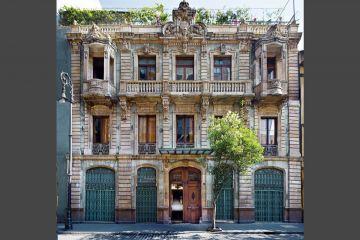 Foto de edificio en renta en Centro (Área 1), Cuauhtémoc, Distrito Federal, 2884538,  no 01