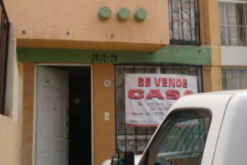 Foto de casa en venta en Los Héroes Tecámac, Tecámac, México, 2070767,  no 01