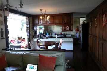 Foto de casa en venta en Lomas de Tecamachalco Sección Bosques I y II, Huixquilucan, México, 2796224,  no 01