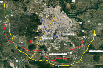 Foto de terreno industrial en venta en Buenavista, Tlajomulco de Zúñiga, Jalisco, 4477272,  no 01