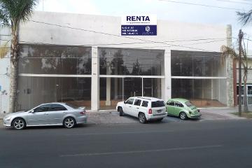 Foto de edificio en renta en  , fátima, aguascalientes, aguascalientes, 2361196 No. 01