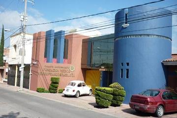 Foto de edificio en venta en  , fátima, aguascalientes, aguascalientes, 2792728 No. 01