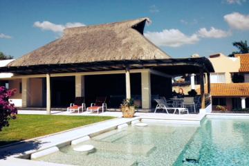 Foto de casa en venta en Bahías de Huatulco, Santa María Huatulco, Oaxaca, 2164903,  no 01