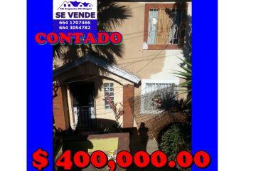 Foto de casa en venta en Jardines del Rubí, Tijuana, Baja California, 1679224,  no 01