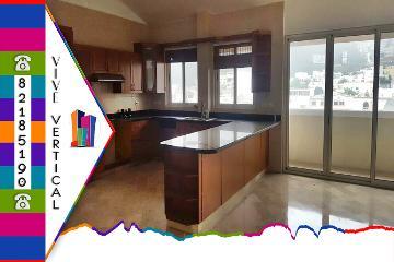 Foto de departamento en venta en Colinas de San Jerónimo, Monterrey, Nuevo León, 2930641,  no 01