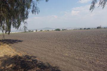 Foto de terreno industrial en venta en El Zapote, El Marqués, Querétaro, 2845839,  no 01