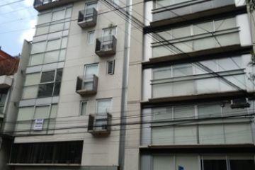 Foto de departamento en renta en Hipódromo, Cuauhtémoc, Distrito Federal, 1322871,  no 01