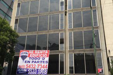 Foto de oficina en renta en Roma Sur, Cuauhtémoc, Distrito Federal, 1788537,  no 01