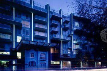 Foto de departamento en renta en Condesa, Cuauhtémoc, Distrito Federal, 2857143,  no 01