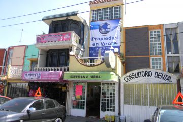 Foto de casa en venta en INFONAVIT Iztacalco, Iztacalco, Distrito Federal, 1767313,  no 01