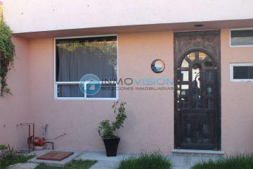 Foto de casa en renta en Gobernadores, San Andrés Cholula, Puebla, 2148449,  no 01