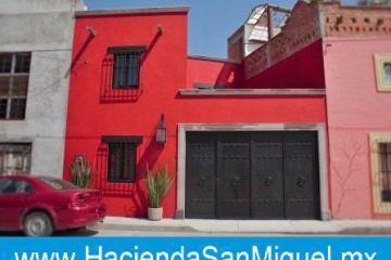 Foto de casa en venta en Jardines, San Miguel de Allende, Guanajuato, 4703538,  no 01