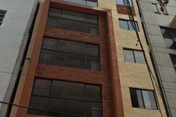 Foto de departamento en venta en Napoles, Benito Juárez, Distrito Federal, 1354015,  no 01