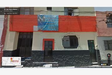 Foto de edificio en venta en federico medrano 530, san juan de dios, guadalajara, jalisco, 0 No. 01
