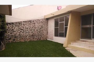 Foto de casa en renta en felipe 12, puerta del sol, cuernavaca, morelos, 0 No. 01