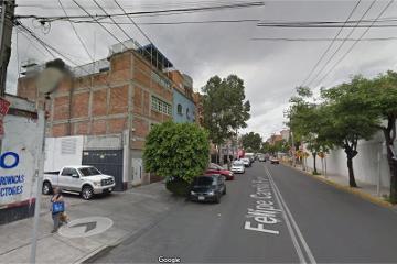 Foto de casa en venta en  , anahuac i sección, miguel hidalgo, distrito federal, 2866282 No. 01