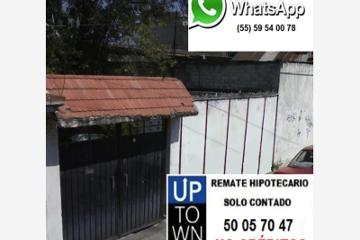 Foto de casa en venta en  00, paraje san juan, iztapalapa, distrito federal, 2929204 No. 01