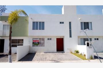 Foto de casa en renta en fenix 126, villas palmira, querétaro, querétaro, 0 No. 01