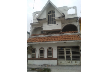 Foto de casa en venta en  , fernando amilpa predio, general escobedo, nuevo león, 2313085 No. 01