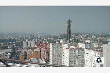 Foto de departamento en venta en  13, carola, álvaro obregón, distrito federal, 2780572 No. 01