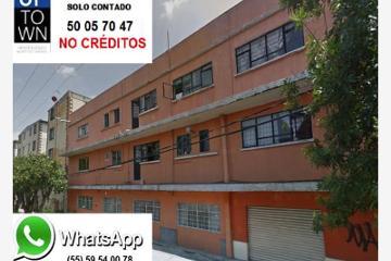 Foto de departamento en venta en ferrocarril hidalgo 00, santiago atepetlac, gustavo a. madero, distrito federal, 2926779 No. 01