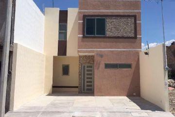 Foto de casa en venta en, ferrocarrilero 1a secc, tepic, nayarit, 2099827 no 01