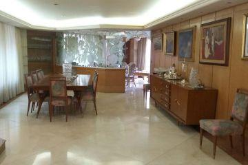 Foto de departamento en venta en Bosque de las Lomas, Miguel Hidalgo, Distrito Federal, 2576718,  no 01