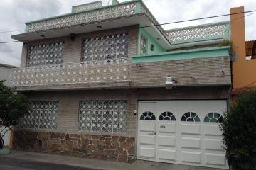 Foto de casa en venta en San Juan de Aragón I Sección, Gustavo A. Madero, Distrito Federal, 3045111,  no 01