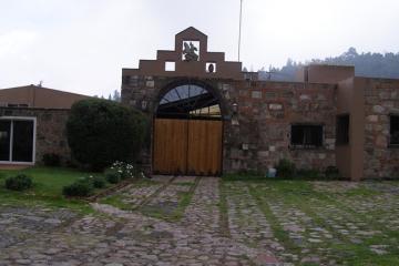 Foto de rancho en venta en Santo Tomas Ajusco, Tlalpan, Distrito Federal, 852013,  no 01