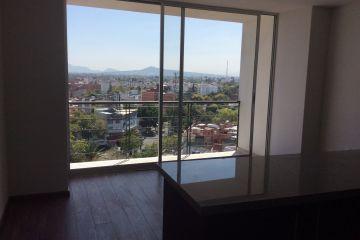 Foto de departamento en renta en Narvarte Oriente, Benito Juárez, Distrito Federal, 1471453,  no 01