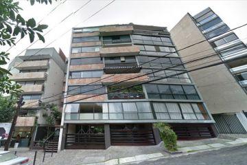 Foto de departamento en venta en Lomas Altas, Miguel Hidalgo, Distrito Federal, 2951825,  no 01