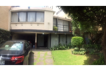 Foto de casa en venta en  , anzures, miguel hidalgo, distrito federal, 2392632 No. 01