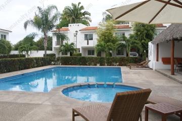 Foto principal de casa en venta en flamingos club residencial, bahia de banderas, nayarit, mexico, flamingos 2103495.