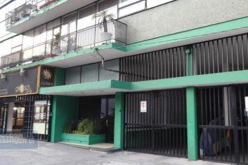 Foto de departamento en renta en flix cuevas 116, tlacoquemecatl, benito juárez, df, 2849470 no 01