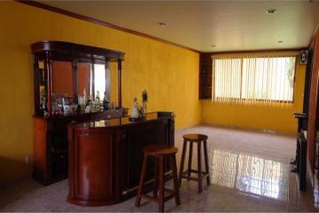 Foto de casa en venta en  58, san andrés totoltepec, tlalpan, distrito federal, 2929218 No. 01