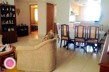 Foto de departamento en renta en  , florida, álvaro obregón, distrito federal, 2838379 No. 01