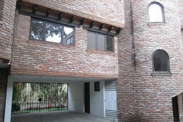 Foto de departamento en renta en  , florida, álvaro obregón, distrito federal, 0 No. 01