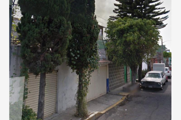 Foto de casa en venta en fobos 0, sideral, iztapalapa, distrito federal, 2374692 No. 01