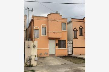 Foto de casa en venta en fortaleza 704, barrio antiguo cd. solidaridad, monterrey, nuevo león, 0 No. 01