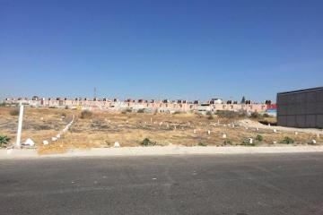 Foto de terreno habitacional en venta en fraacionamiento geo plazas 1, cosmos (satelite), querétaro, querétaro, 0 No. 01