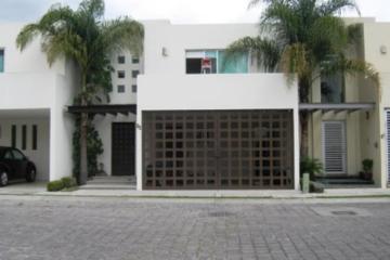 Foto de casa en renta en  --, angelopolis, puebla, puebla, 2687492 No. 01