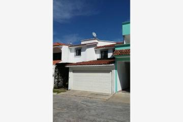 Foto de casa en venta en fraccionamiento aurora , aurora, centro, tabasco, 4607683 No. 01